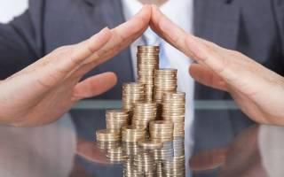 Налог на вклады физических лиц
