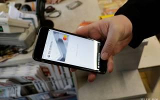 Apple pay в беларуси