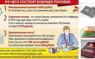 Пенсия работающим пенсионерам доплата за стаж 30 лет
