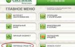 Как перевести деньги без комиссии в другой регион сбербанк