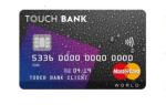 Дебетовая карта тач банка: отзывы, как оформить