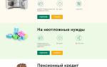 Кредиты народного банка казахстана