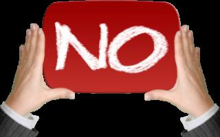 Причины отказа в ипотеке: что делать если отказали