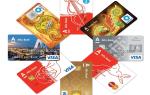 Срок изготовления карты альфа-банка